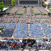 Explore Faculty, Staff & Students at Columbia