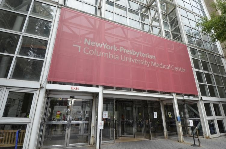 New York-Presbyterian - Columbia University Medical Center